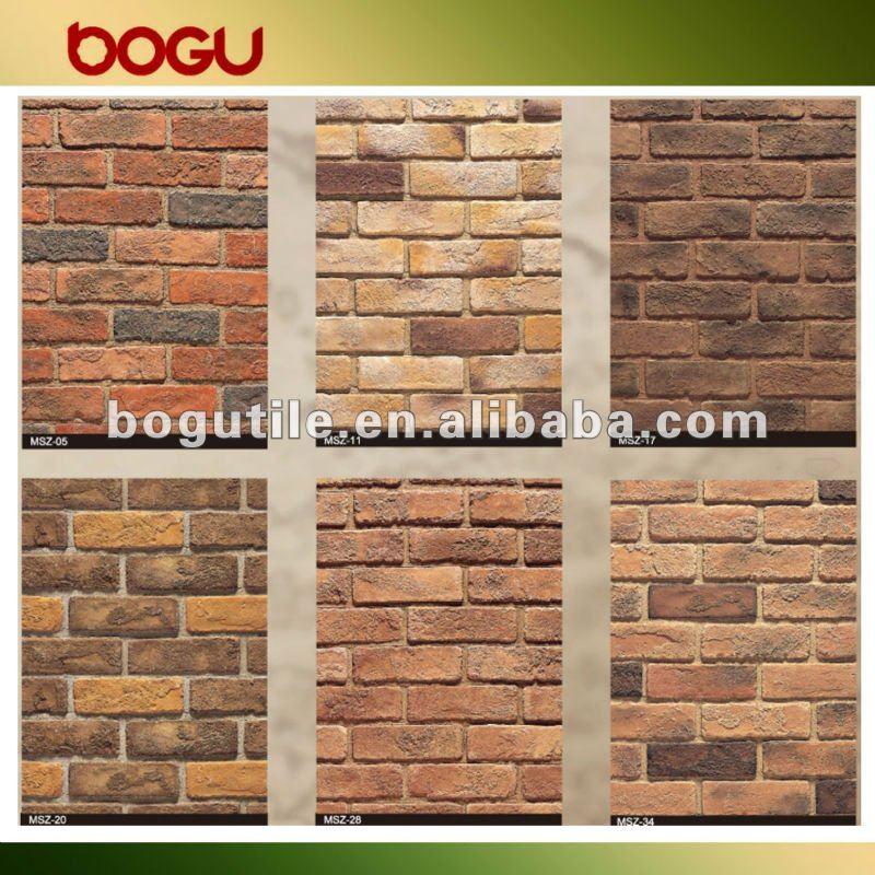 Ceramic Tile Looks Like Stone Outdoor Product On Alibaba