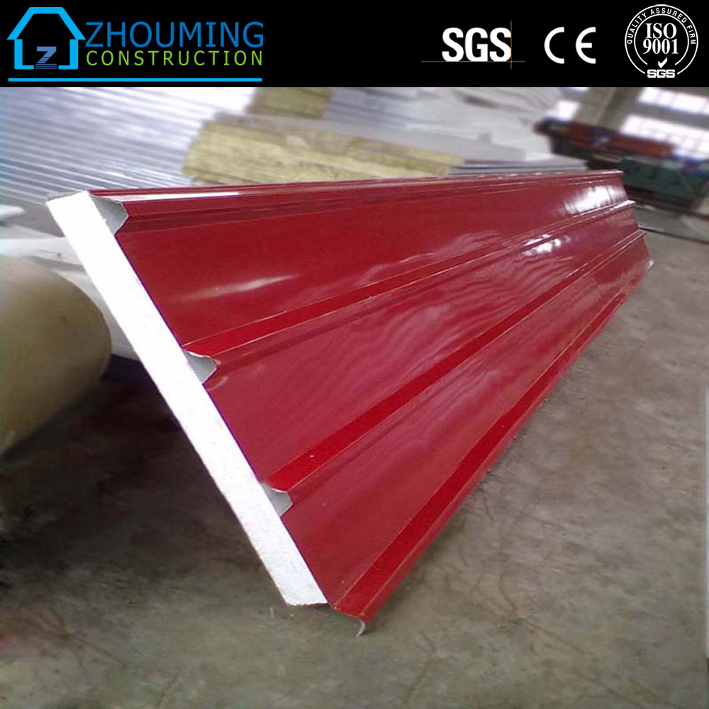 insulation material panel wall insulation panel/low cost house