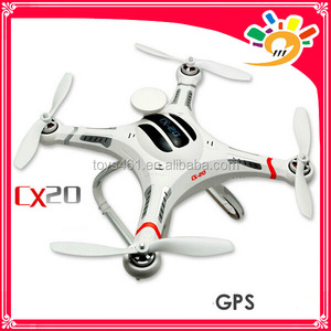 2015 new item RC Quad Copter cx-20 famous brand Cheerson CX-20 Open-source Version Auto-Pathfinder RC Quadcopter
