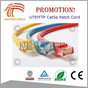Best price Cat5e Cat6 Cat6a Patch Cord LAN Cable 1 2 3 5m UTP FTP RJ45 Network Ethernet patch cable