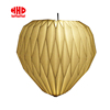 High Quality Handmade Origami Paper Lamp Shade for Home Decoration
