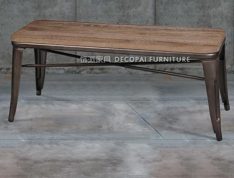 Sgabello design vintage industriale shabby chic tolix casa loft