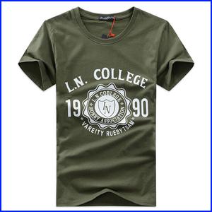 slim fit elastane short sleeve high quality custom design orange sport t shirt