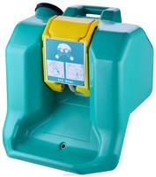 ZOYET safety portable emergency shower eye wash by huanawell factory