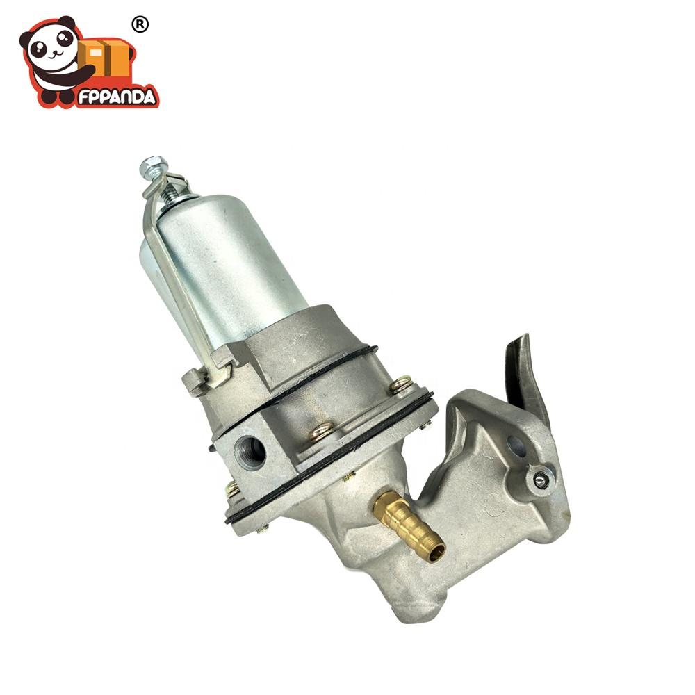 OEM Mercury Fuel Pump Assembly 4 Stroke 40 50 60 HP 8M0118177 8M0141827