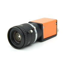 Mars800-120GM High Speed Moving 0.5MP 120 FPS CMOS Industrial Camera For Camera Module Low Lux