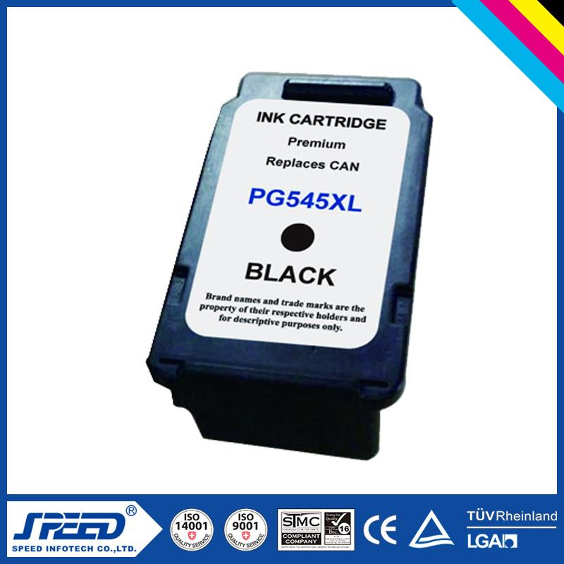 High Yield for canon pg 545 compatible with TUV Certifiecate
