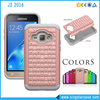 Hybrid Impact Dazzling Diamond Case Phone Cover Accessory For Samsung Galaxy J2 2016