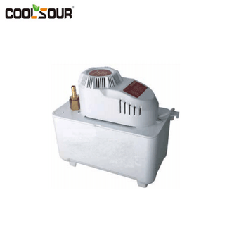 COOLSOUR  Condensate Pump,Hot Water Pump,High Quality In China