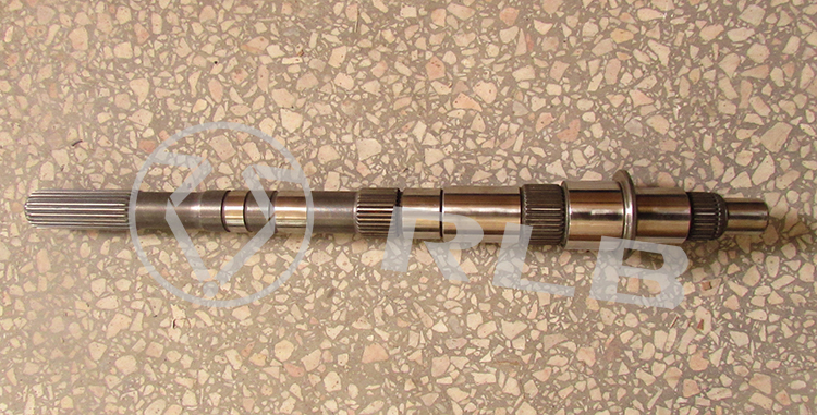 hiace output shaft for 2TR&2KD gear-box oem 33321-35190 33321-35191