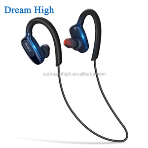 S5 new wireless Earbud, Sport Bluetooths earbud CSR4.1 hanging earbuds neck-mounted stereo ears