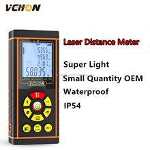 measuring device 40m hand-held laser distance meter potrtable measuring laser