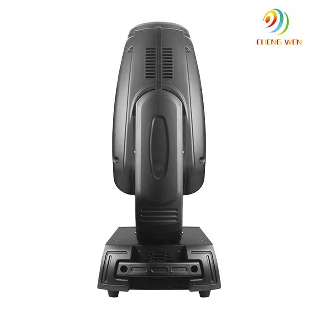 LED wash lighting rotating sharpy beam 280 moving head light 10R