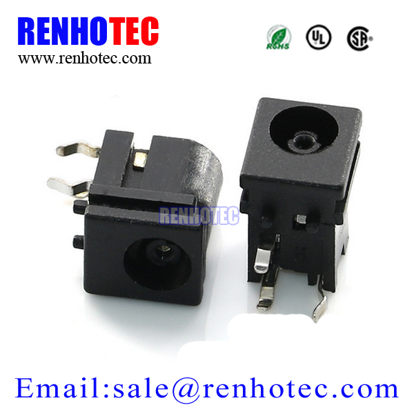 Electrical Waterproof Connector DC Power Jack