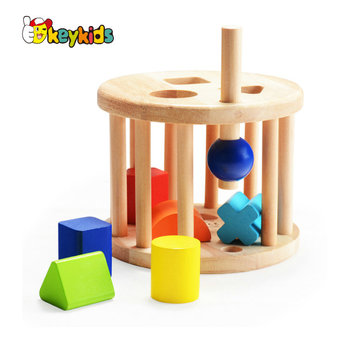 Wholesale Cheap Baby Wooden Educational Toys For 1 Year Old Best Sale Kids Wooden Toys For 1 Year Old W12d064 Buy Toys For 1 Year Oldtoys For 1