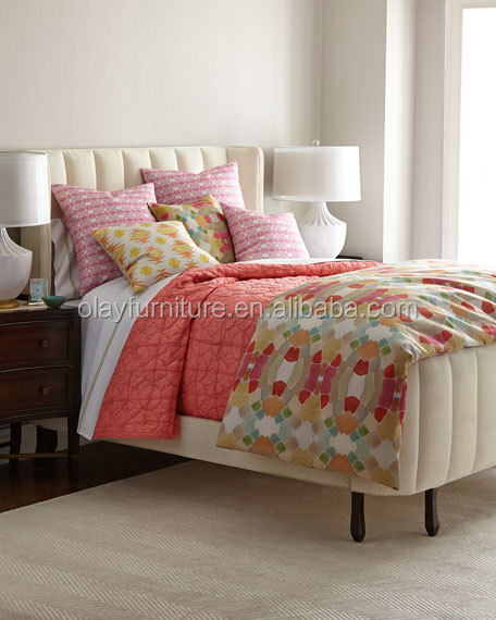 Luxury Bed Frame, Luxury Bed Frame Suppliers and Manufacturers at ...