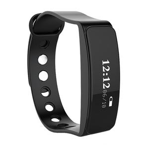 Toleda Multifunctional Smart Bracelet Pedometer Smart Watch With SDK