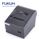 kitchen Pos printer 58mm FK-POS58-X small ticket machine thermal desktop printer with cash drawer port