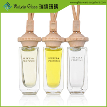 New Arrival car air freshener bottles,reed diffuser glass bottle