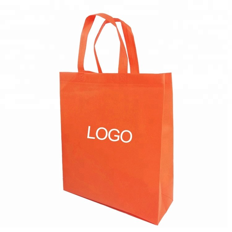 Heat seal custom <strong>eco</strong>- friendly cheap non woven packing bag
