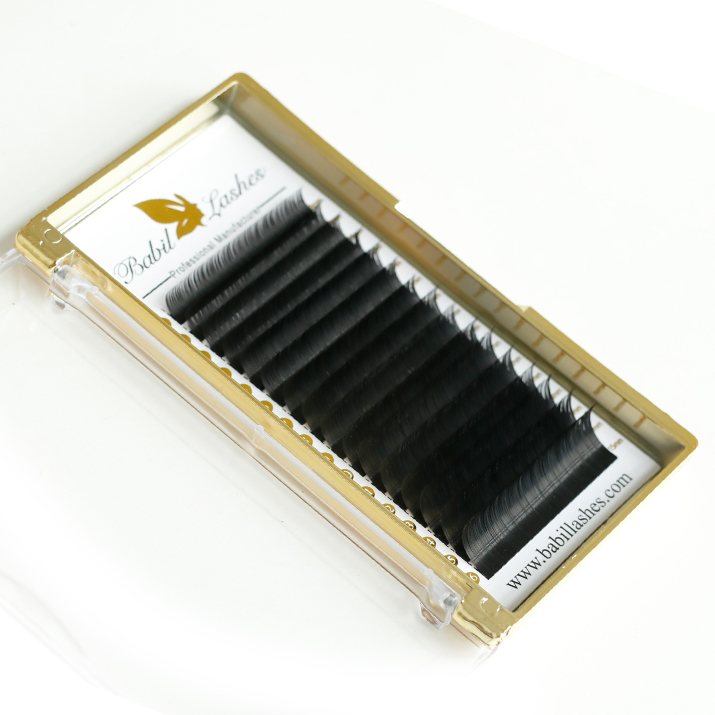 eyelash extension factory russian volume lashes