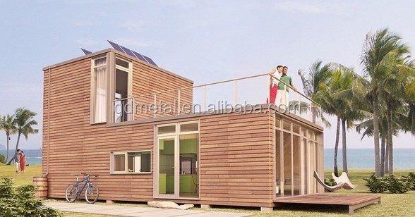modernen container haus luxus container fertighaus motel. Black Bedroom Furniture Sets. Home Design Ideas