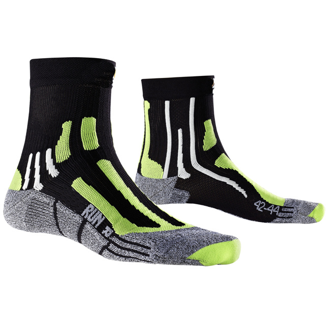 Compression Performance Moisture Wicking Tennis Ankle Sports Socks