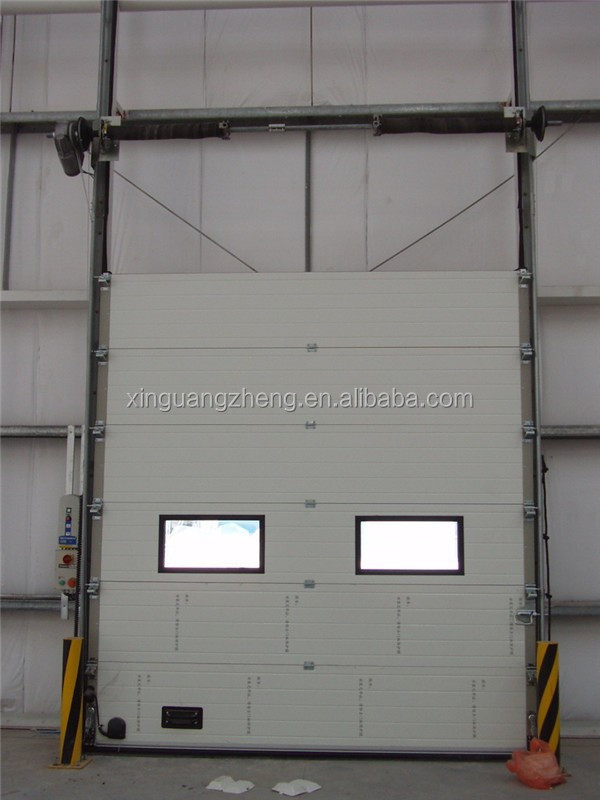 pre-made customized k-span warehouse