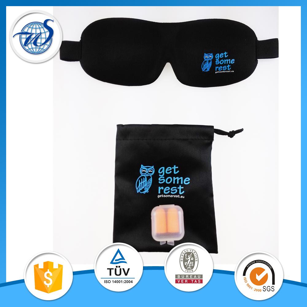 da8a71c35 Eye Mask Hypoallergenic 100% Silk 25mm Luxury Silk Sleep Mask With Adjustable  Elastic Band