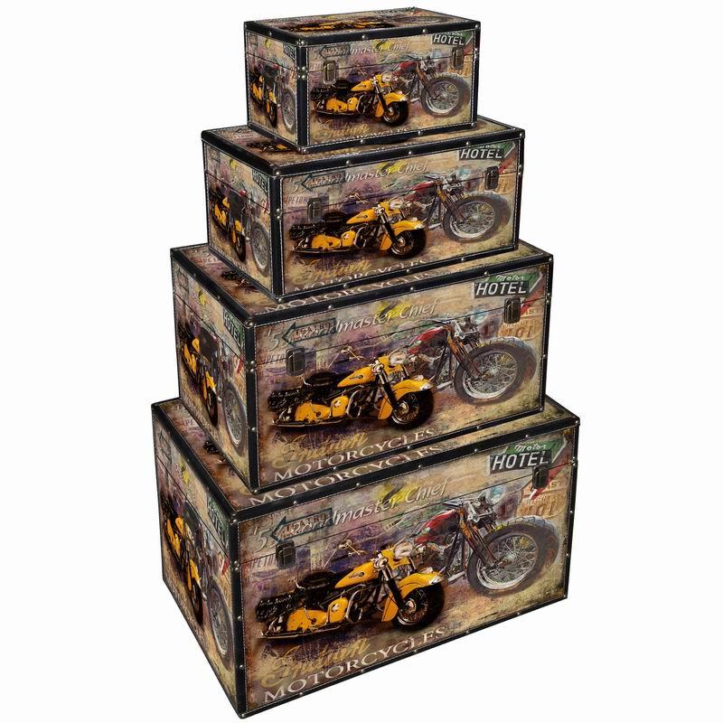 Venta al por mayor baules muebles-Compre online los mejores baules ...