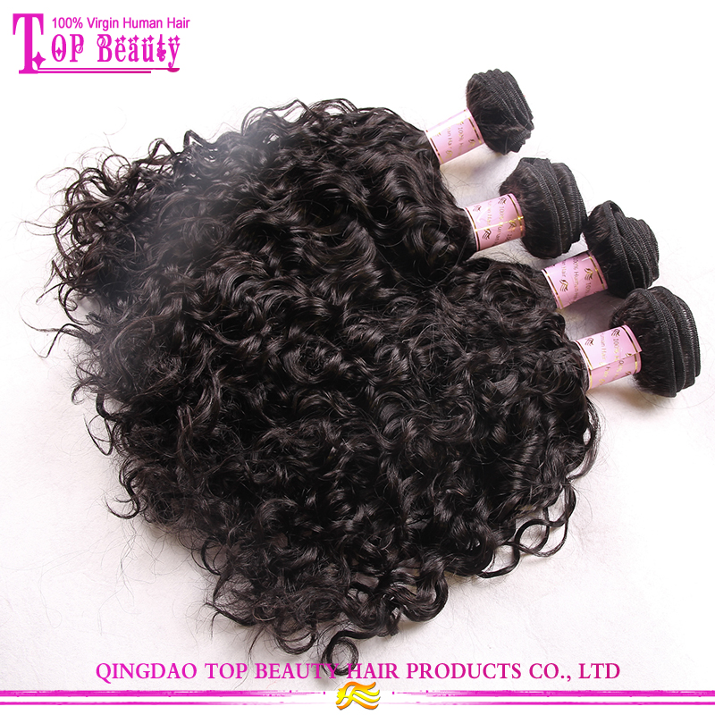 Brazilian hair china suppliers hot sale brazilian hair from brazil new fashion short curly brazilian hair extensions