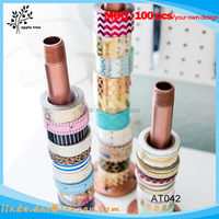 Washi tape wrapping best girl product home desk craft wall washi tape