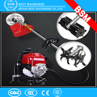2017 cultivator farm machines/gasoline small cultivator/mini rotary tiller