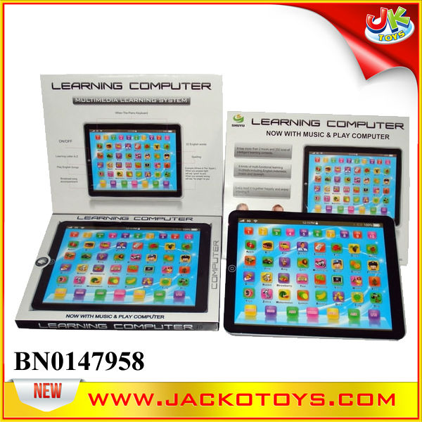 Learning Tablet Kid Toy Educational Toy
