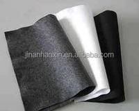 Needle Punched Nonwoven Fabric