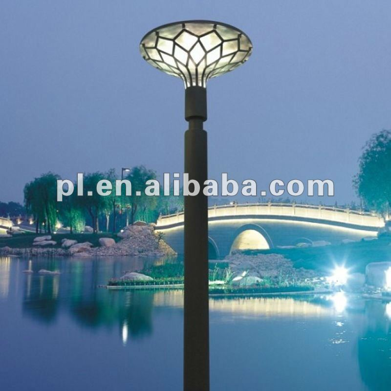 Outdoor Led Garden Lights/park Lights For Garden/street