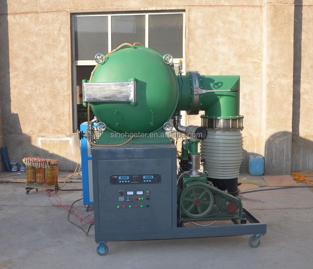 High Quality Electric Vacuum Burnout Furnace For