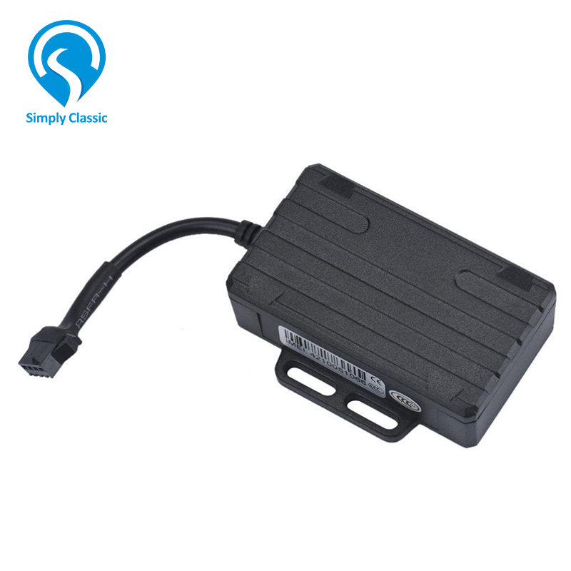 LK210 Micro Car GPS Tracking Device for Vehicles