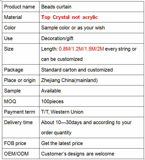 Handmade crystal glass eco friendly beads curtain for hotel office handmade crystal glass eco friendly beads curtain for hotel office or home decoration hanging door teraionfo