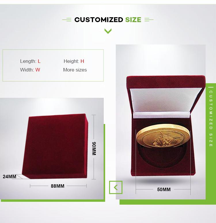 Venta caliente de calidad Superior de la india novedad barato muestra monedas