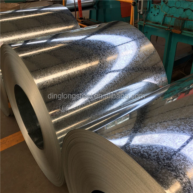 Manufactory building material Dx51d Galvanized lowes metal roofing sheet price