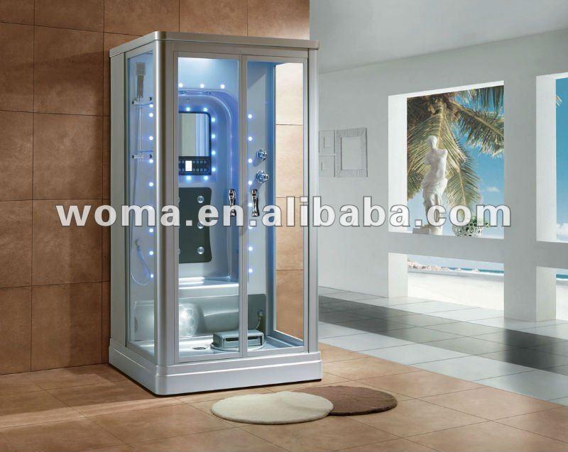 Cabina Sauna Vapor : Y portátil sala de sauna de vapor en casa salas de sauna