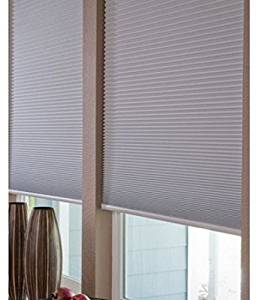 No-Tools, Easy-Lift, Trim-at-Home, Cellular, Blackout Shade, White ;P#O455K5/U 7RK-B216532