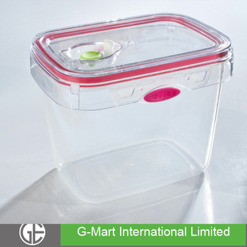 Large Plastic Food Storage Containers Airtight Food Container & Large Plastic Food Storage Containers Airtight Food Container - Buy ...