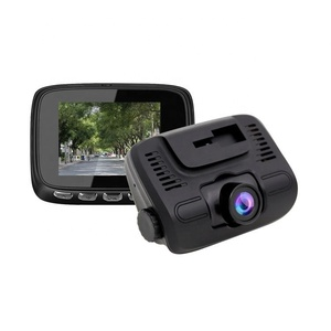 Night vision 360 degree dvr video 128GB drive camera car driving recorder player