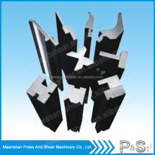 Hot sale Top Quality Amada Press Brake Tooling /Amada Press Brake Punch and Die Tools