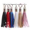 Wholesale new style cellphone accessories key chain mobile phone cable usb