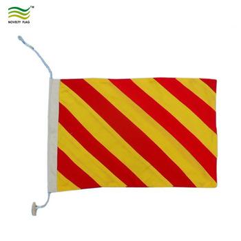 Impresión De Logotipo Personalizado Vuelo Bandera Náutica Barco Bandera Buy Bandera Náutica,Bandera Del Barco,Bandera Del Empavesado Product on