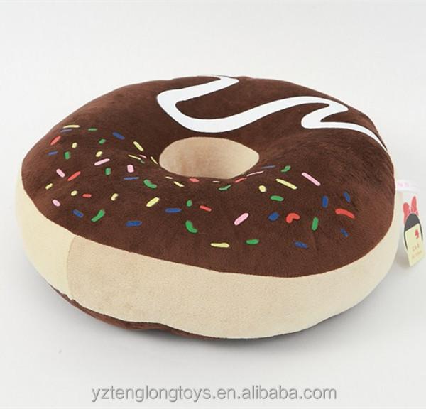 sitzkissen donut