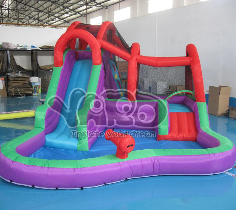 Aliexpress.com : Buy Backyard Inflatable Water Park